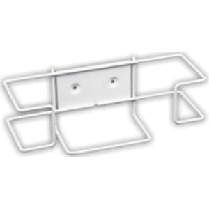 Glove Box Holder White