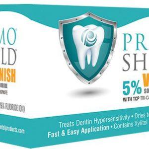 Primo Shield Varnish